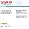 max-webdesign