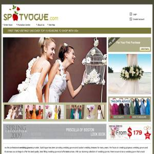 Wedding Gowns, Bridal Gowns & Wedding Dresses