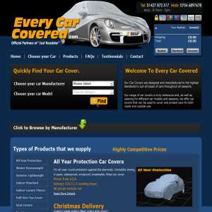 Everycarcovered.com
