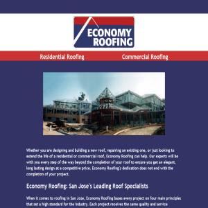 Roofing San Jose