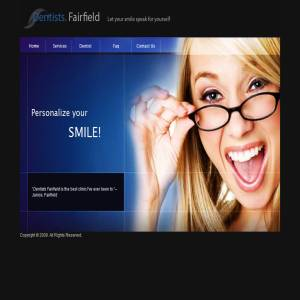 Dentist Fairfield
