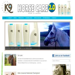 k9horse.com