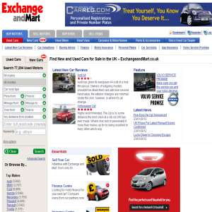 Exchangeandmart.co.uk