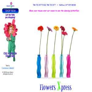 Augusta Flowers - Flowers Express
