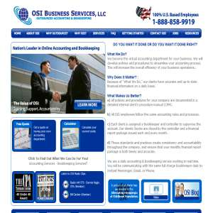Accounting Services - OSI Business Service